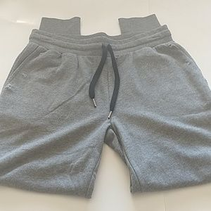 NWOT Threads 4 Thought Distressed Joggers